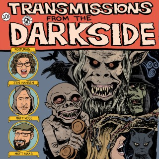 Transmissions From The Darkside