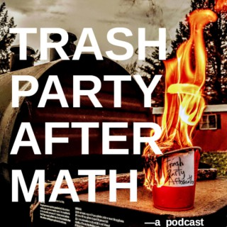 Trash Party Aftermath