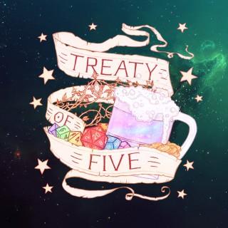 Treaty Of Five