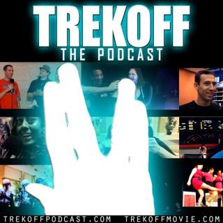 TREKOFF - The STAR TREK Comedy Podcast (NSFW)