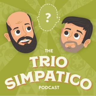 The Trio Simpatico Podcast