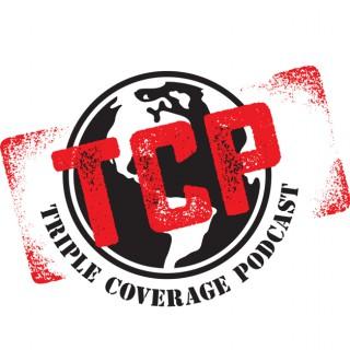 Triple Coverage Podcast - Fantasy Football