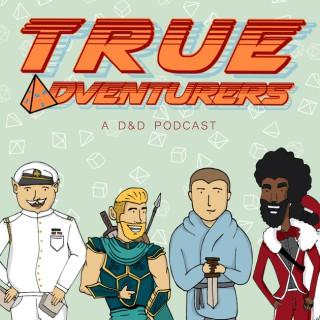 True Adventurers: A DnD Podcast