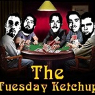 The Tuesday Ketchup