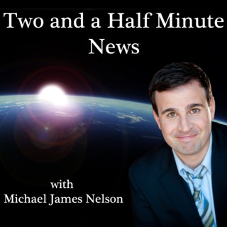 Two and a Half Minute News