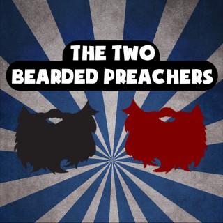 Two Bearded Preachers