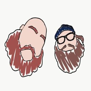 Two Beards Please