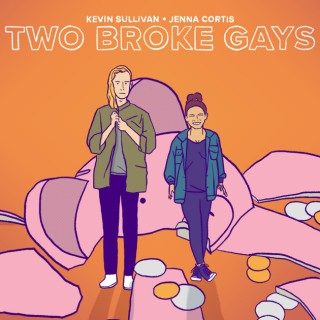 Two Broke Gays Podcast