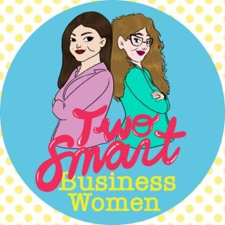 Two Smart Business Women