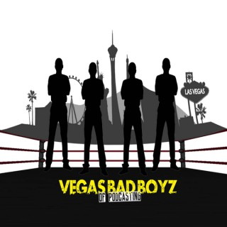 Vegas BadBoyz Of Podcasting