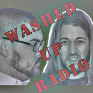 Washed up Radio