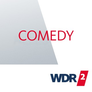 WDR 2 Comedy Podcast