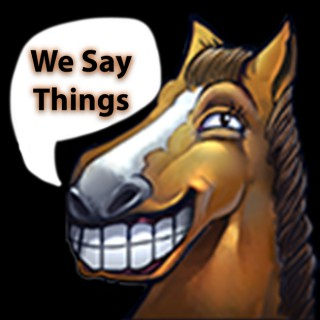 We Say Things - an esports podcast with SUNSfan & syndereN