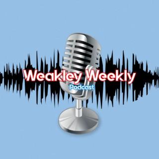 Weakley Weekly