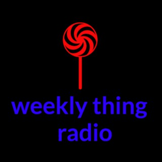 Weekly Thing Podcast