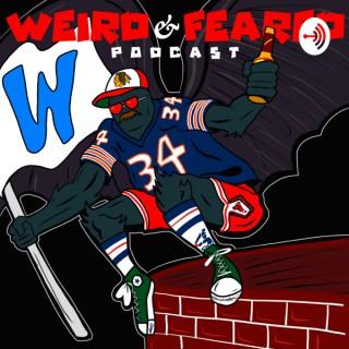 Weird and Feared