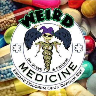 Weird Medicine: The Podcast