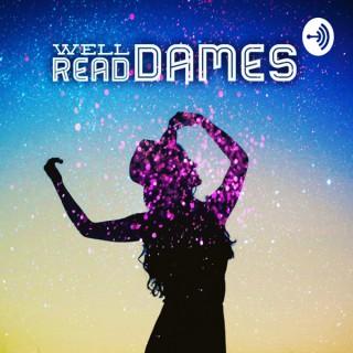 Well Read Dames Book Club