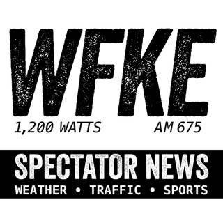 WFKE Spectator News