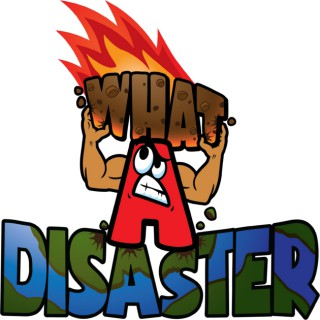 What A Disaster Movie Podcast