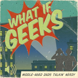 What If Geeks