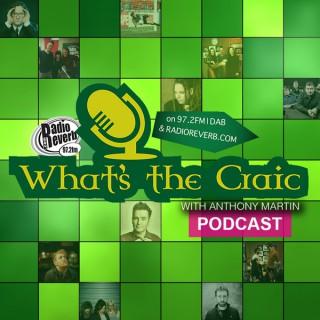 What's The Craic
