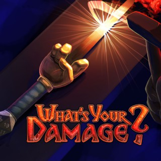 What's Your Damage?  D&D Actual Play Podcast
