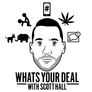 What's Your Deal with Scott Hall