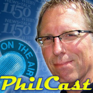 WHBY On Demand >> The PhilCast with Phil Cianciola