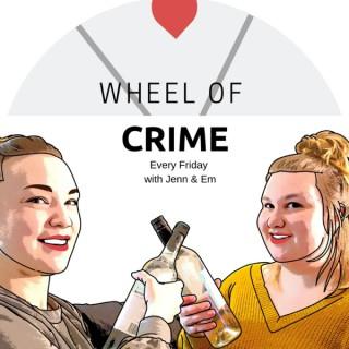 Wheel of Crime Podcast