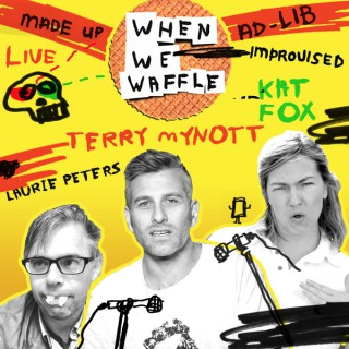 When We Waffle Podcast