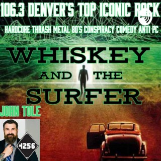 Whiskey and The Surfer, Denver's Top Iconic Rock