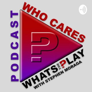 Who Cares The Podcast