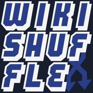 Wikishuffle