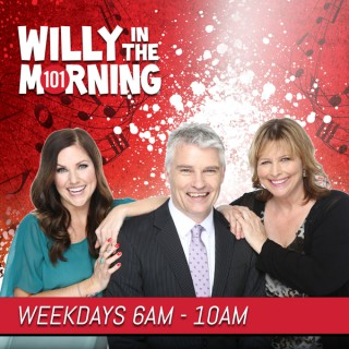 Willy In The Morning