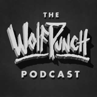 WolfPunch Podcast