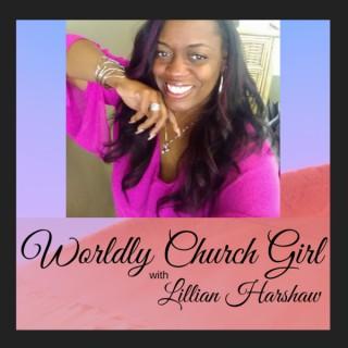 Worldly Church Girl