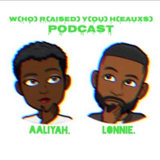 WRYH Podcast