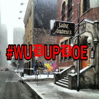 WudUpDoe Podcast