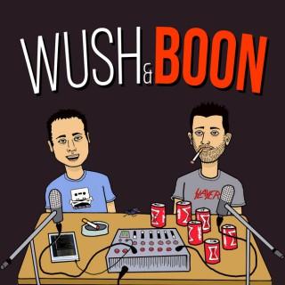 Wush & Boon