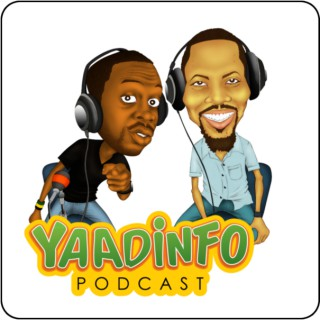 Yaadinfo Podcast - The Lighter Side of Jamaican News