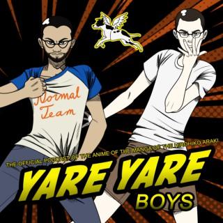 Yare Yare Boys