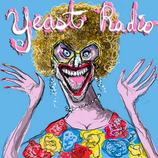 Yeast Radio - Bloated Lesbian Visionary Madge Weinstein