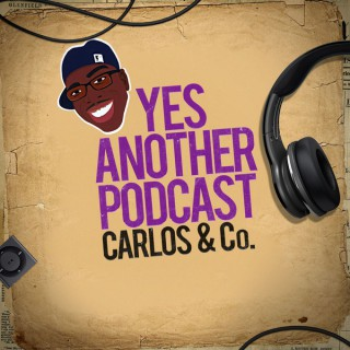 Yes Another Podcast