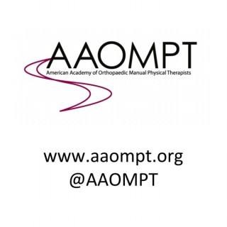 AAOMPT Podcast