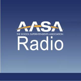 AASA Radio- The American Association of School Administrators