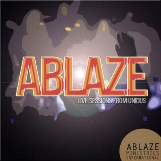 Ablaze Podcasts