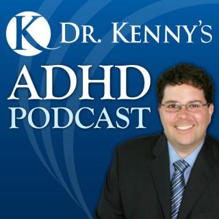 ADHD Podcast | Dr. Kenny Handelman