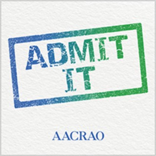 Admit It, An AACRAO Podcast