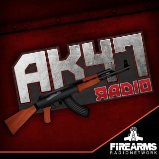 AK-47 Radio Show